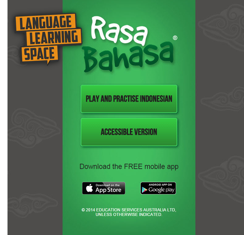 Two new Language Learning Space apps are now available for free on