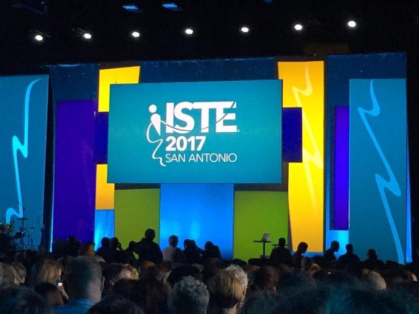 ISTE_Opening Keynote